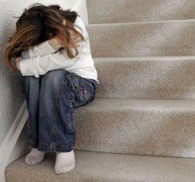 Βίντεο απίστευτη πατρικής βίας: Πατέρας χτυπούσε άγρια την 14χρονη κόρη του στην Κρήτη - Κυρίως Φωτογραφία - Gallery - Video