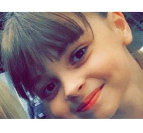 Rose Roussos: Το 8χρονο κορίτσι με το ελληνικό επίθετο που είχε πάει με τη μαμά της στη συναυλία- μακελειό Μάντσεστερ  - Κυρίως Φωτογραφία - Gallery - Video