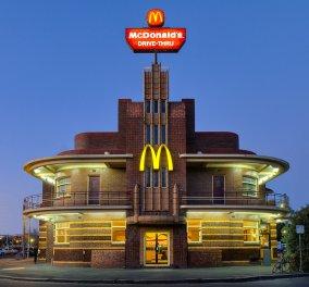 Διαφημιστικό ξεσηκώνει σάλο: Το αγόρι ανακαλύπτει ότι στον μπαμπά του που πέθανε άρεσαν τα McDonald's! - Κυρίως Φωτογραφία - Gallery - Video