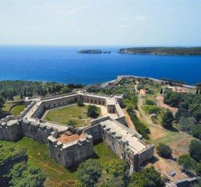 Good news: Οι 7 ανασκαφές του 2016 σε Λακωνία,Μαραθώνα, Σαντορίνη, Γλυφάδα, Σύρο - Κυρίως Φωτογραφία - Gallery - Video