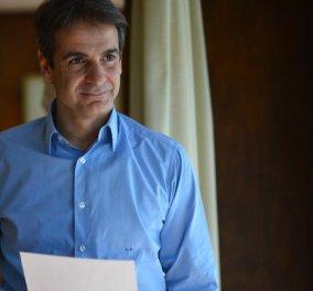 """Μητσοτάκης για τροπολογία Τσίπρα υπέρ Ιβάν Σαββίδη: """"Η διαπλοκή θα μας βρει απέναντι"""" - Κυρίως Φωτογραφία - Gallery - Video"""