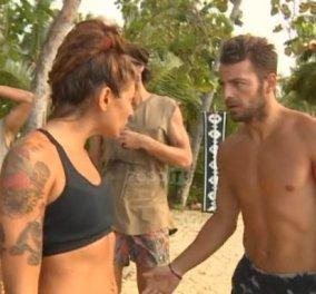 Survivor: Το σχόλιο του Ντάνου για την Βαλαβάνη- Μπο: «Θα πέσουν πολλές μάσκες...» - Κυρίως Φωτογραφία - Gallery - Video