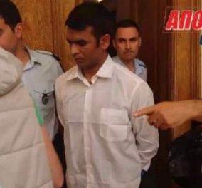 Εφετείο Αιγαίου: Η ποινή του «δράκου» της Πάρου για τον βιασμό της Μυρτώς το 2012 -Βίντεο - Κυρίως Φωτογραφία - Gallery - Video