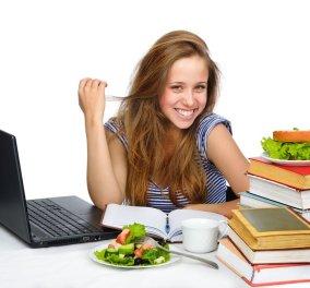 Συμβουλές προς γονείς- Πώς να στηρίξετε το παιδί σας κατά την περίοδο των εξετάσεων - Κυρίως Φωτογραφία - Gallery - Video