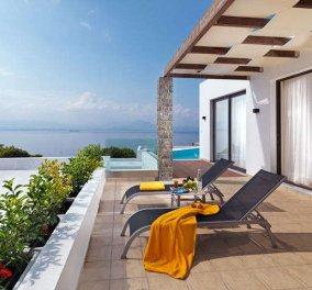 Good news- 15 επενδύσεις για νέα ξενοδοχεία σε όλη την Ελλάδα: Λουτράκι, Κρήτη, Κέρκυρα, Χαλκιδική - Κυρίως Φωτογραφία - Gallery - Video