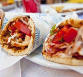 Τι τρώει και πίνει ο Έλληνας από το πρωί μέχρι το βράδυ - Να γιατί μας ζηλεύουν οι άλλοι λαοί (Φωτό) - Κυρίως Φωτογραφία - Gallery - Video
