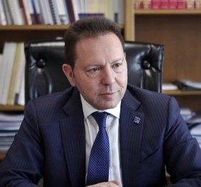 Γιάννης Στουρνάρας: Αυτή είναι η πρόταση για την ελάφρυνση του χρέους - Κυρίως Φωτογραφία - Gallery - Video