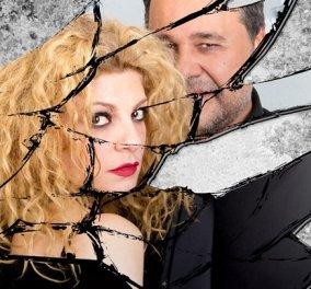 «Strass...» με την Τάνια Τρύπη & τον Αλέξανδρο Ρήγα στο EL CONVENTO DEL ARTE! - Κυρίως Φωτογραφία - Gallery - Video