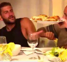 Survivor: Όλο το ελληνοτουρκικό γλέντι με το φλερτ της Τουρκάλας και του Βασάλου & τον μερακλή Ντάνο (Βίντεο) - Κυρίως Φωτογραφία - Gallery - Video