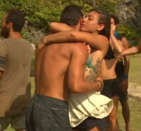 "Survivor- Βασάλος: «Η Ευρυδίκη μάλλον είναι πιο ""θερμή"" από μένα...» - Κυρίως Φωτογραφία - Gallery - Video"