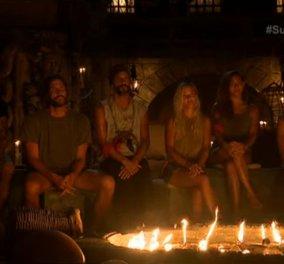 Survivor: Ποιος παίκτης αποχωρεί και ποιος έχει κερδίσει την εύνοια του κοινού;  - Κυρίως Φωτογραφία - Gallery - Video