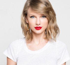 Αυτή τη παλιομοδίτικη υπερπολυτελή έπαυλη αγόρασε η Taylor Swift για 25 εκατ. δολάρια - Κυρίως Φωτογραφία - Gallery - Video