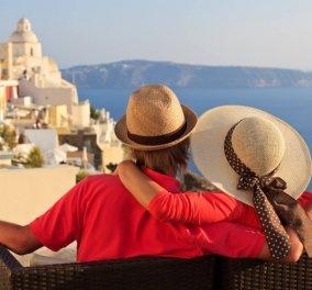 Handelsblatt: Νέο ρεκόρ για τον ελληνικό τουρισμό - 30 εκατ. τουρίστες αναμένει η χώρα μας - Κυρίως Φωτογραφία - Gallery - Video