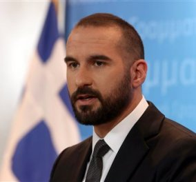 Τζανακόπουλος: Θα απαλλάξουμε τους συμβασιούχους από την ιδιότυπη ομηρία τους - Αιχμές κατά Κ. Μητσοτάκη - Κυρίως Φωτογραφία - Gallery - Video