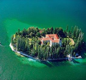 10 νησιά βγαλμένα από παραμύθι -Ανάμεσά τους και ένα ελληνικό! -Φώτο - Κυρίως Φωτογραφία - Gallery - Video