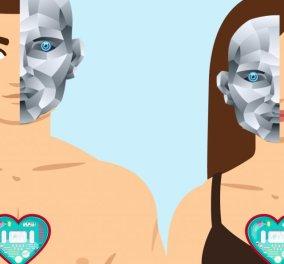Βίντεο από το μέλλον- Ο άνθρωπος σε 1.000 χρόνια: Πιο ψηλός, με καλύτερη ακοή, όραση, υγεία - Κυρίως Φωτογραφία - Gallery - Video