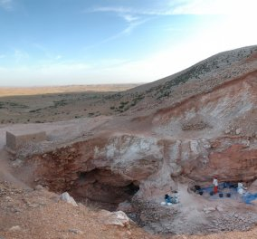 Επιτέλους να ποιος είναι ο πρώτος άνθρωπος - Στο Μαρόκο βρέθηκαν τα αρχαιότερα απολιθώματα του είδους μας - Κυρίως Φωτογραφία - Gallery - Video