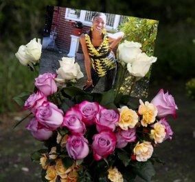 Νέο τραγικό επεισόδιο με αστυνομικούς στην Αμερική: Σκότωσαν μαύρη μητέρα τριών παιδιών και έγκυο - Κυρίως Φωτογραφία - Gallery - Video