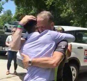 Αυτός ο πατέρας ταξίδεψε χιλιάδες μίλια με ποδήλατο για να ακούσει την καρδιά της νεκρής κόρης του - Κυρίως Φωτογραφία - Gallery - Video