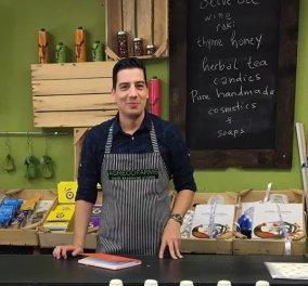Made In Greece η ΑGRECO & τα καλούδια της Grecotel για την φημισμένη κρητική φιλοξενία: Χρώματα, γεύσεις αμπαλάζ της φωτεινής Ελλάδας - Κυρίως Φωτογραφία - Gallery - Video