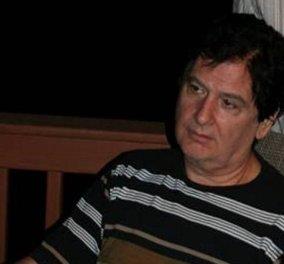 «Έφυγε» από τη ζωή γνωστός Έλληνας τραγουδιστής - Ο Νίκος Αντωνιάδης στα 72 του - Κυρίως Φωτογραφία - Gallery - Video