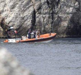 """Έπιναν το απεριτίφ τους όταν... Συνέλαβαν """"παρέα"""" Ελλήνων & ξένων με 200 κιλά κοκαΐνη σε πακέτα & σκάφη - Κυρίως Φωτογραφία - Gallery - Video"""