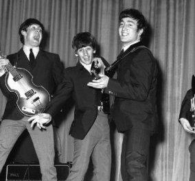 Προς πώληση μία σπάνια αφίσα των Beatles για 54.000 δολάρια - Όλη η ιστορία γύρω από αυτήν (Φωτό) - Κυρίως Φωτογραφία - Gallery - Video