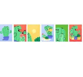 Χρόνια πολλά στους μπαμπάδες! H Google τιμά την γιορτή του πατέρα με ένα υπέροχο σκίτσο - Κυρίως Φωτογραφία - Gallery - Video