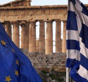 Ο οίκος Moody's αναβάθμισε την πιστοληπτική ικανότητα της Ελλάδας - Κυρίως Φωτογραφία - Gallery - Video