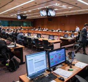 Σήμερα το κρίσιμο Eurogroup: Ο Σόιμπλε αποφασίζει για δόση ή ρήξη για το χρέος - Κυρίως Φωτογραφία - Gallery - Video