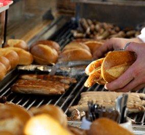 Αν τρελαίνεσαι για βρώμικο από τις καντίνες στα γήπεδα, ξανασκέψου το - Τίγκα στα κολοβακτηρίδια τα hot dogs & σάντουιτς - Κυρίως Φωτογραφία - Gallery - Video