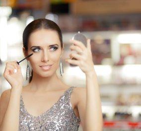 Έρευνα: Οι φοιτήτριες που μακιγιάρονται τα πάνε καλύτερα στις εξετάσεις τους - Δείτε γιατί - Κυρίως Φωτογραφία - Gallery - Video