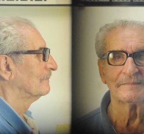 Γέρασε και μυαλό δεν έβαλε- Αυτός είναι ο 85χρονος που ασελγούσε σε 14χρονο - Κυρίως Φωτογραφία - Gallery - Video