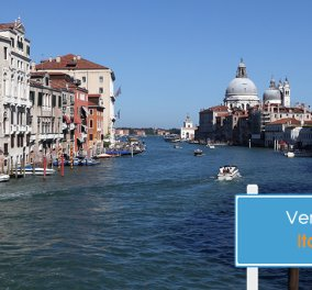 Ο Μάνος Λιανόπουλος και το tripment μας ταξιδεύει στην μαγευτική Βενετία και μας προτείνει τι να δούμε εκεί (Βίντεο) - Κυρίως Φωτογραφία - Gallery - Video