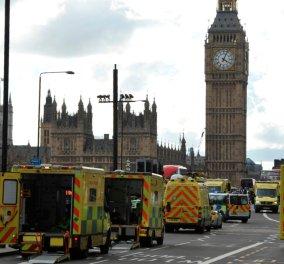 Επίθεση στο Λονδίνο: Στην δημοσιότητα τα ονόματα & οι φωτογραφιών των δύο εκ των τριών δραστών  - Κυρίως Φωτογραφία - Gallery - Video