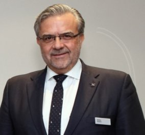 Xρήστος Μεγάλου: Στόχος της Τράπεζας Πειραιώς να δίνει δάνεια 5 δισ. ευρώ τον χρόνο - Κυρίως Φωτογραφία - Gallery - Video
