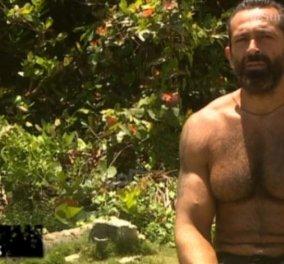 Survivor: Αποχαιρέτισε ο Μπο - Άλλος άνθρωπος λόγω των πολλών κιλών που έχασε (Βίντεο) - Κυρίως Φωτογραφία - Gallery - Video