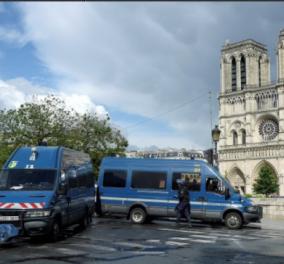 Τρομοκρατική η χθεσινή επίθεση στο Παρίσι - Υποστηρικτής του ISIS ο δράστης (Βίντεο) - Κυρίως Φωτογραφία - Gallery - Video
