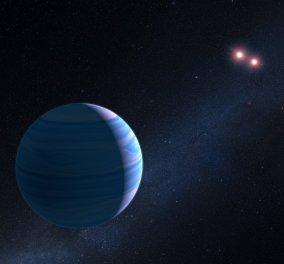 Απίστευτη ανακάλυψη από τη NASA: 219 νέοι εξωπλανήτες - 10 έχουν το ίδιο μέγεθος με τη Γη (Φωτό-Βίντεο) - Κυρίως Φωτογραφία - Gallery - Video