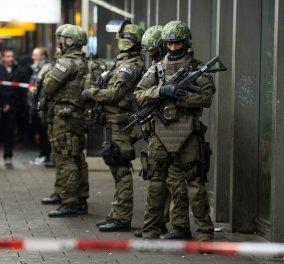 Πυροβολισμοί σε σταθμό τρένου στο Μόναχο - 4 τραυματίες, ο ένας σοβαρά - Συνελήφθη ο δράστης - Κυρίως Φωτογραφία - Gallery - Video