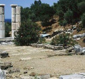 Made in Greece η διεθνής καμπάνια με τον Κώστα Γαβρά και το Λούβρο να πρωτοστατούν: Η ανάδειξη της Σαμοθράκης - Κυρίως Φωτογραφία - Gallery - Video
