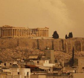 """Έρχεται ο """"αφρικανικός καύσωνας"""" με θερμοκρασίες πάνω από 43 βαθμούς- Θα λιώσει όλη η Ελλάδα - Κυρίως Φωτογραφία - Gallery - Video"""