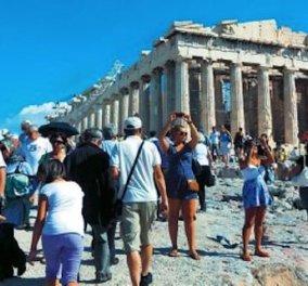 Good News: Η κινεζική Fosun θέλει να φτιάξει ξενοδοχεία στην Ελλάδα - 1,5 εκατομμύριο οι Κινέζοι τουρίστες εν αναμονή - Κυρίως Φωτογραφία - Gallery - Video
