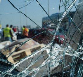 19χρονη νεκρή σε τροχαίο- Στο μοιραίο αυτοκίνητο τραυματίστηκε η δίδυμη αδερφή της και δύο φίλοι τους - Κυρίως Φωτογραφία - Gallery - Video