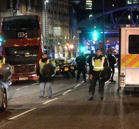 Το Ισλαμικό Κράτος ανέλαβε την ευθύνη για την διπλή αιματηρή επίθεση στο Λονδίνο - Πανηγυρίζει στο διαδίκτυο (Φωτό) - Κυρίως Φωτογραφία - Gallery - Video