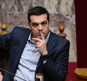 "FAZ: ""Η Ελλάδα έζησε πάνω από τις δυνάμεις της- Ο Τσίπρας να αναγνωρίσει την υποχρέωση αποπληρωμής"" - Κυρίως Φωτογραφία - Gallery - Video"
