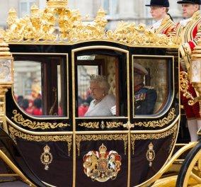 Κατά 27,2 εκατ. ευρώ αυξήθηκαν τα έσοδα της Βασίλισσας Ελισάβετ - Ο προϋπολογισμός & η περιουσία Crown Estate  - Κυρίως Φωτογραφία - Gallery - Video