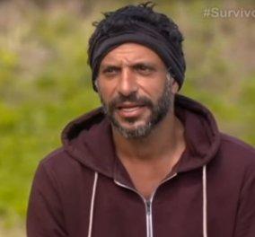 Βίντεο-Survivor: Ο Χρανιώτης έφυγε- η συγκίνηση, η μοναξιά των Διασήμων & η Σάρα που πετάει - Κυρίως Φωτογραφία - Gallery - Video
