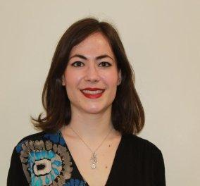 Η Ελληνίδα επιστήμονας Ιωάννα Ζιώγα μιλάει αποκλειστικά στο madeingreece.news για τη σπουδαία ανακάλυψη: Διέγερση του εγκεφάλου για αύξηση της δημιουργικότητας - Κυρίως Φωτογραφία - Gallery - Video