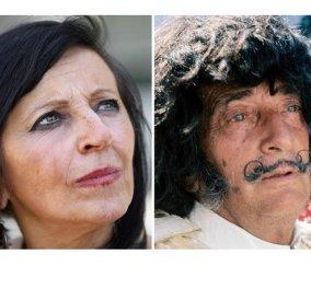 """""""Είμαι η κόρη του Σαλβαδόρ Νταλί"""": Δικαστήριο διέταξε την εκταφή του διάσημου καλλιτέχνη για να διαπιστωθεί αν ήταν ο πατέρας της - Κυρίως Φωτογραφία - Gallery - Video"""